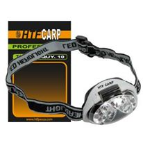 HTF CARP LUZ FRONTAL 4 LED