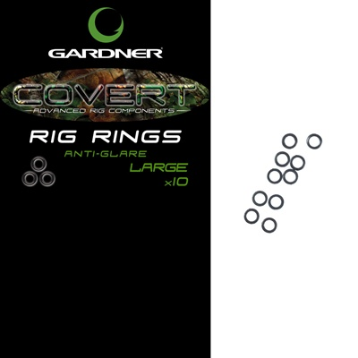 Covert Rig Rings Large