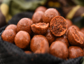 Boilies CCmore Pacific Tuna 18 mm. 1 kg.