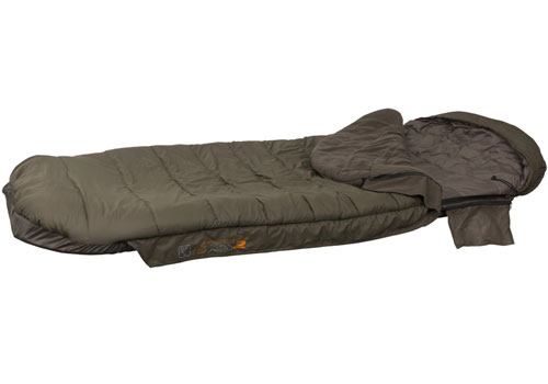 Saco Fox Evo-Tec ERS1 Sleeping Bag 90x206cm