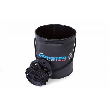 MONSTER EVA BUCKET WITH CORD