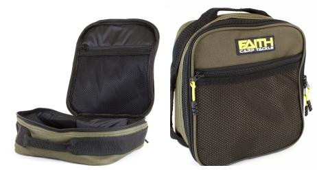 BOLSA PLOMOS FAITH LEAD & BIT BAG