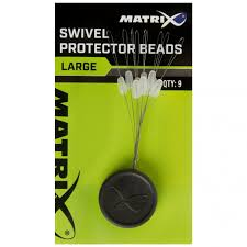 Matrix Swivel Protector Beads x 9 Large