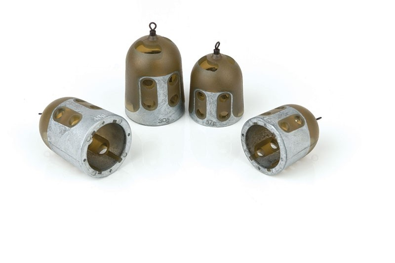 Cebador Matrix Bell feeder - Small 24 gr.