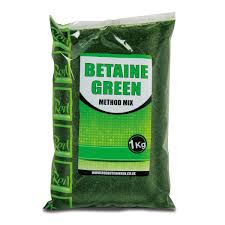 METHOD MIX BETAINE GREEN 1 KG.