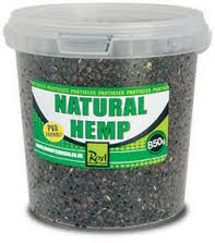 NATURAL HEMP BUCKET 2 KG ( CUBO DE CAÑAMON)