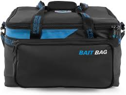 MACUTO PRESTON WORLD CHAMPION BAIT BAG