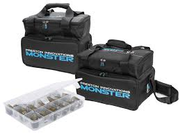 PRESTON MONSTER MEGA FEEDER CASE